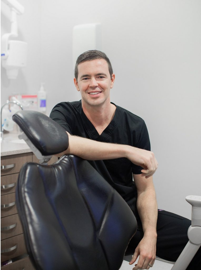 Dentist in Maryborough - Dr Nick Peters | Mary River Dental