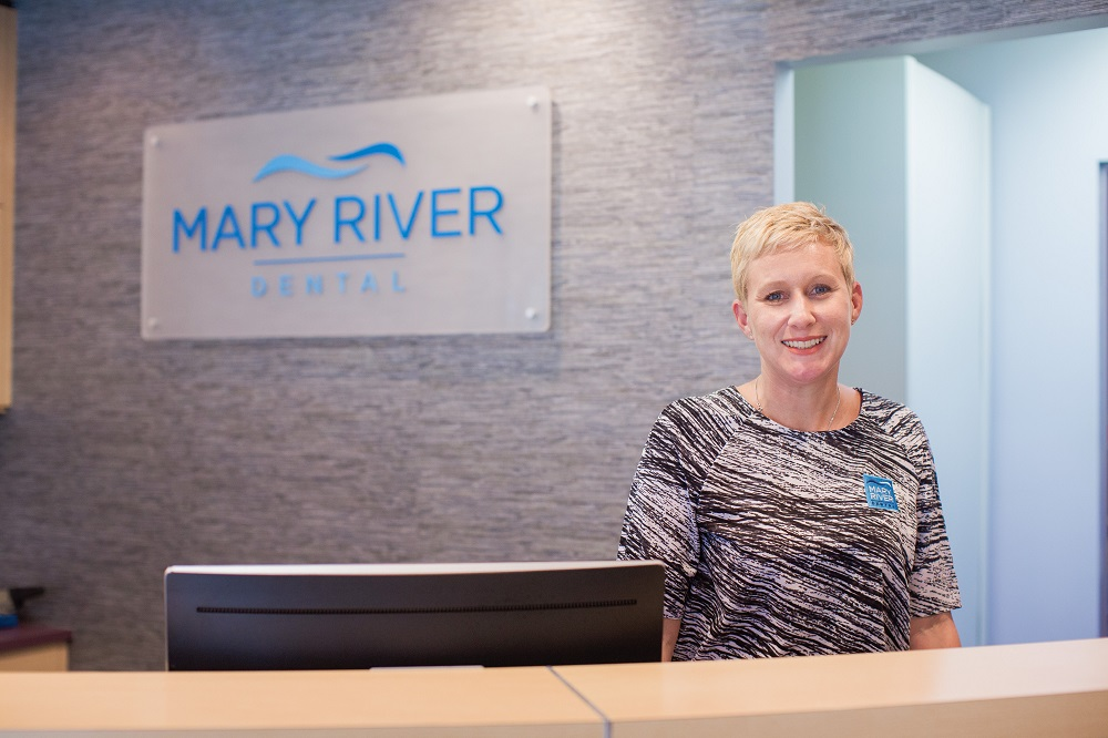 New Patients Welcome - Maryborough Dentists - Mary River Dental