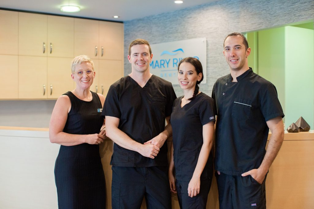 Our Team - Dentists in Maryborough | Mary River Dental